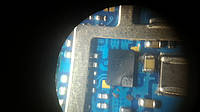 Микросхема  sm5701