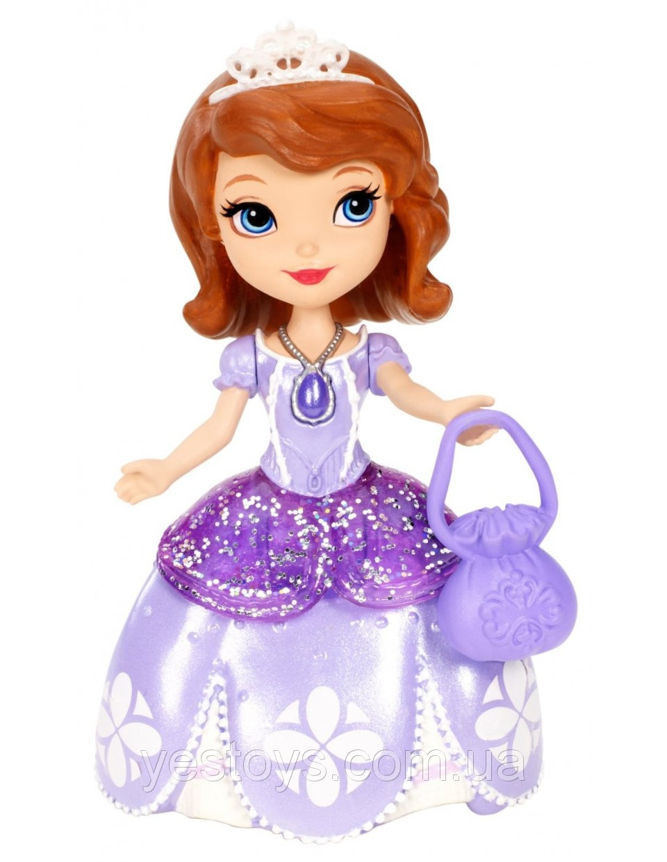 Софія Прекрасна - Перша принцеса (София прекрасная - Первая принцесса, The First-Princess Sophia)