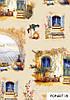 Ткани для штор Поп-Арт 15, фото 2