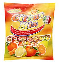 Леденцы Woogie Candies Citrus Mix со вкусом лимона и апельсина, 250 г., фото 1