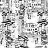 Ткани для штор Поп-Арт 31, фото 2