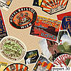 Ткани для штор Поп-Арт 30, фото 2
