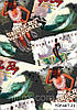 Ткани для штор Поп-Арт 23, фото 2