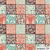 Ткани для штор Поп-Арт 34, фото 2