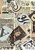 Ткани для штор Поп-Арт 26, фото 2