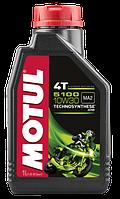MOTUL 5100 4T SAE 10W30 (1L)
