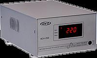 Релейный стабилизатор напряжения с номинальной мощностью нагрузки до 250 Вт