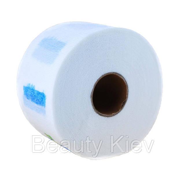 Стандартный воротничок из бумаги