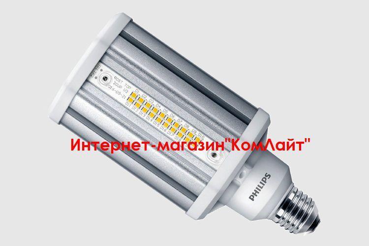 Светодиодная лампа PHILIPS TForce LED HPL ND 32-25W E27 740 CL