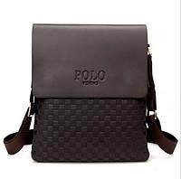 Мужская сумка Polo  Videng Parish Оригінал