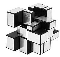 Куб головоломка Cube Magic Square silver