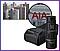 Компактный монокуляр BUSHNELL 16x52 | 16-ти кратное увеличение | Влагозащищенный | Противоударный
