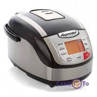 Мультиварка Supretto Розумний кухар 16 в 1, 1001778, 0