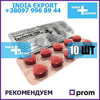Виагра | CENFORCE 150 мг | Силденафил | 10 таб - возбудитель, дженерик viagra