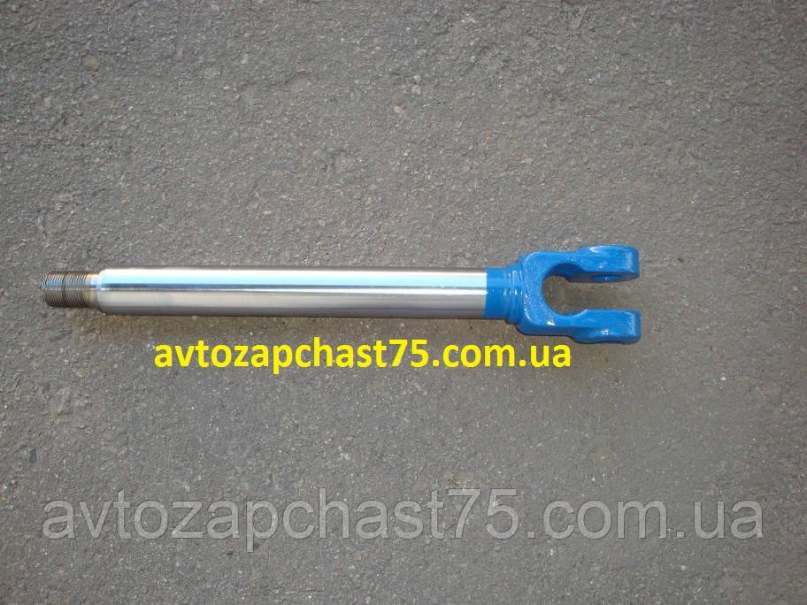 Шток Ц 100 (производитель Руслан комплект , Украина)