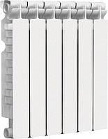 Биметаллический радиатор Fondital Alustal 500/100, фото 1