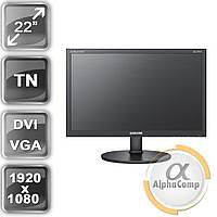 "Монитор 22"" Samsung E2220 (VGA) class A б/у"