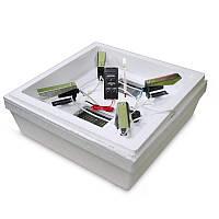 Бытовой инкубатор для яиц 1001939, инкубатор бытовой, инкубатор бытовой 70 яиц, бытовой инкубатор квочка, Бытовой инкубатор для яиц, инкубатор бытовой