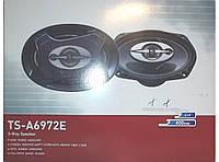 Автомобильная акустика колонки TS-A6972E, овальные колонки пионер