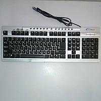 Клавиатура X-Tech PS/2 б.у.