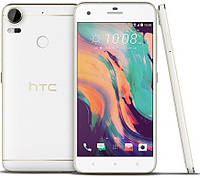 Мобильный телефон HTC Desire 10 Pro Polar white
