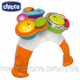 Музыкально-игровой стол Chicco Rock Band 05224.00