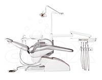 Стоматологическая установка AJAX AJ10 (Нижняя подача)
