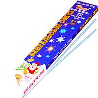 Бенгальские огни, длина: 27,5 см, в упаковке: 10 шт., время горения: 1 минута