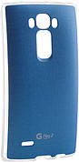 Чехол VOIA LG Optimus G Flex 2 - Jell Skin Blue