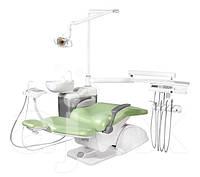 Стоматологическая установка AJAX AJ11 (Верхняя подача)