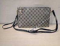 Женский клатч кожзам сумочка женская оптом