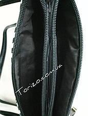 Жіночий клатч кожзам сумочка жіноча, фото 3