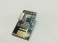 Arduino радиомодуль SI24R1, NRF24L01+, 2.4ГГц трансивер