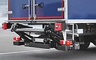 Гідроборт Bär Cargolift Falt BC 1500 F4, фото 2