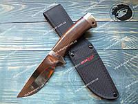 Нож нескладной 13ACWP Шкурник