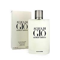 Giorgio Armani Acqua Di Gio Pour Homme 200ml
