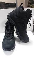 Ботинки тактические зимние (фольгезированная стелька)