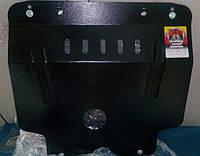 Защита  двигателя и КПП   Opel Kadett боковые крылъя (1985-1992