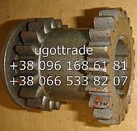 Шестерня Т-16 2й 3й передачи Т16.37.105, фото 1