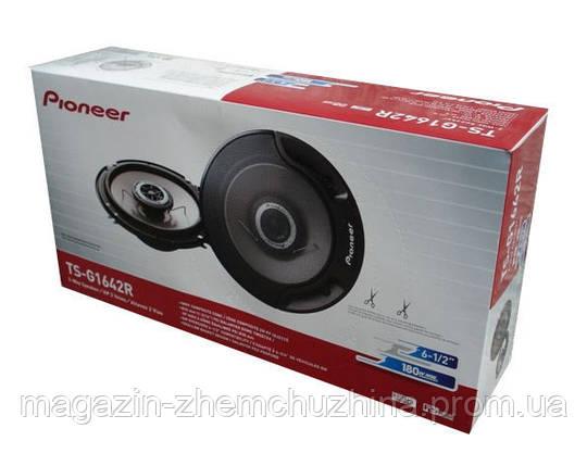 Автомобильная акустика колонки Pioneer TS-G1642R, автоколонки, фото 2
