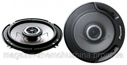 Автомобильная акустика колонки Pioneer TS-G1642R, автоколонки, фото 3