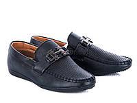 Туфли детские (31-36) Waldem S-34