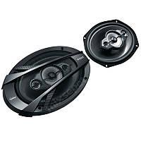 Автомобильная акустика XS-N6940, колонки для автомобиля