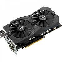 Видеокарта ASUS GeForce GTX 1050 2GB DDR5 Gaming (STRIX-GTX1050-2G-GAMING)