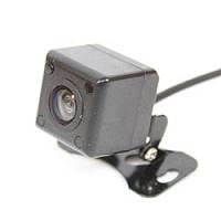 Камера заднего вида A-101 led, универсальная автомобильная камера