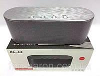 Портативная Bluetooth колонка XC-Z2, музыкальная колонка