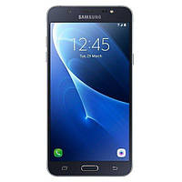 Samsung Galaxy J7 2016 J710F Black