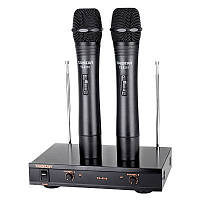 Беспроводная микрофонная система Takstar TS-6310, радиосистема
