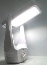 Переносной аккумуляторный светодиодный фонарь Kamisafe KM-793A, фото 2