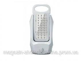 Переносной аккумуляторный светодиодный фонарь Kamisafe KM-793A, фото 3